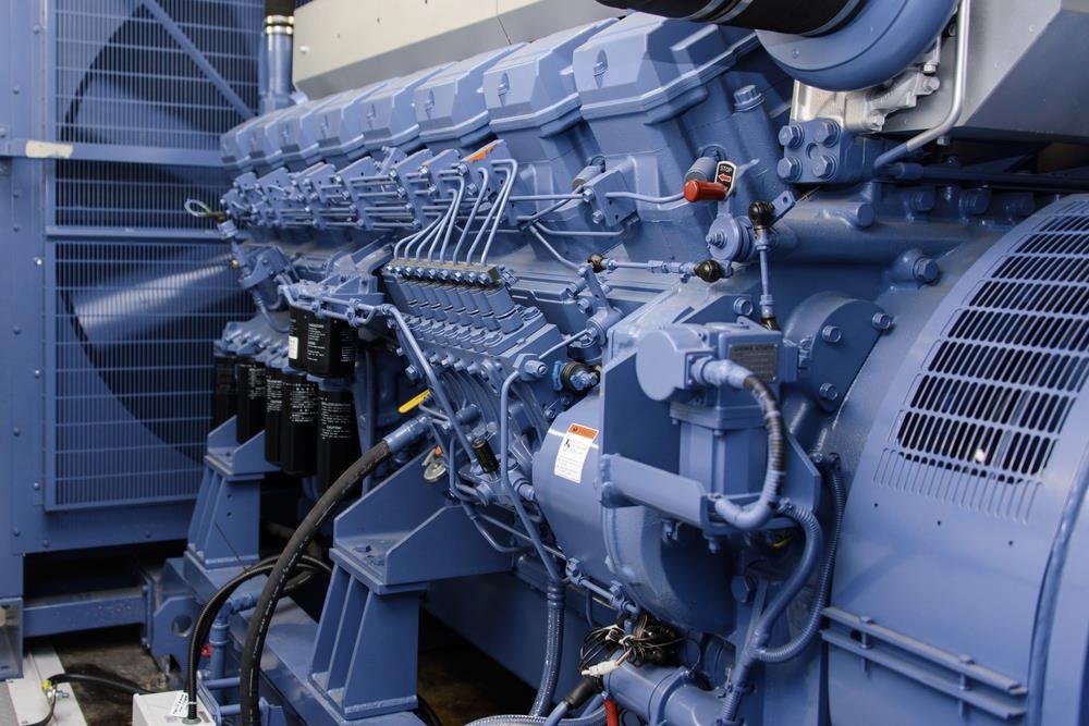 generator